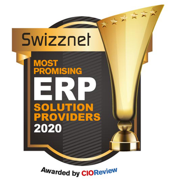 Top 10 ERP Solution Companies - 2020