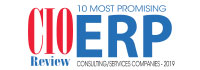 Top 10 ERP Consulting/Service Companies - 2019