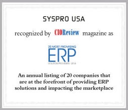 SYSPRO USA