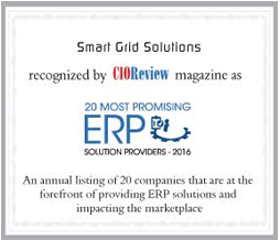 Smart Grid Solutions