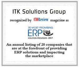 ITK Solutions Group